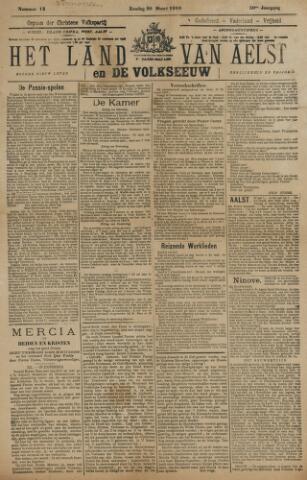 Het Land van Aelst 1910-03-20