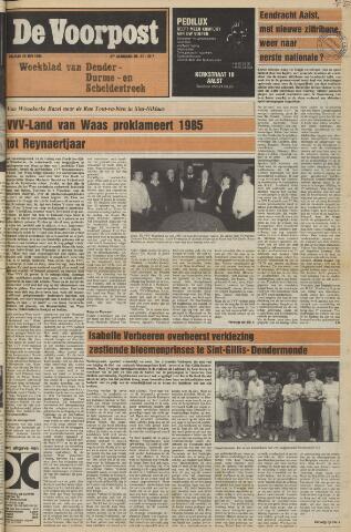 De Voorpost 1984-05-25