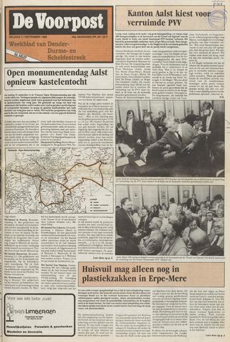 De Voorpost 1992-09-11