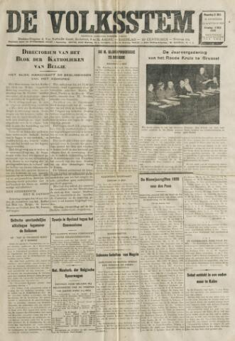 De Volksstem 1938-05-02