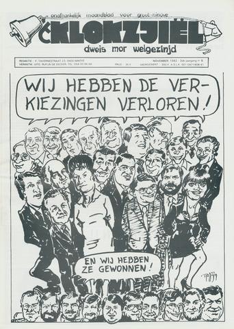 Klokzjiel 1982-11-01