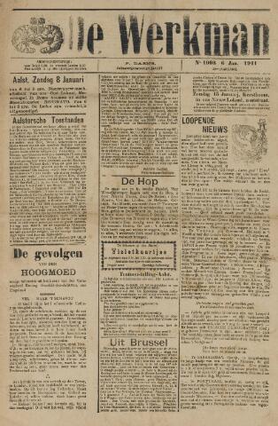 De Werkman 1911