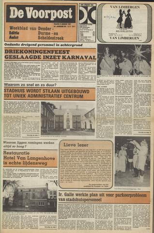 De Voorpost 1981