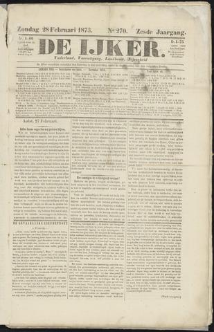 Den Yker 1875