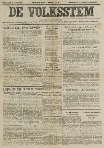 De Volksstem 1941-10-30