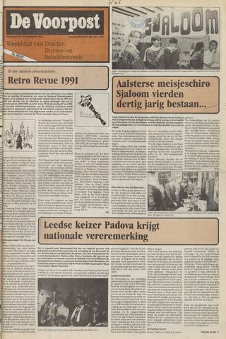 De Voorpost 1991-11-22