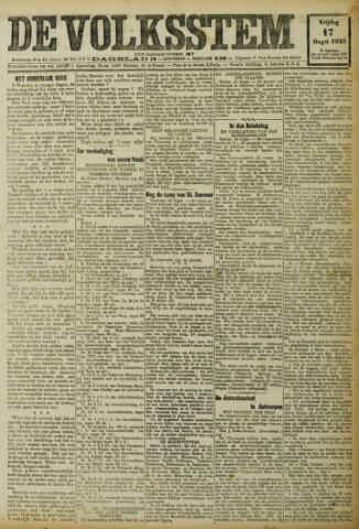 De Volksstem 1923-08-17