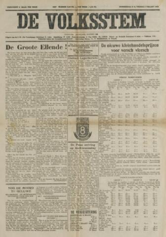 De Volksstem 1941-03-06