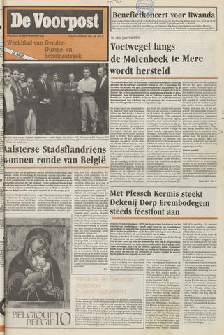 De Voorpost 1991-09-27