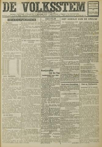 De Volksstem 1931-12-27