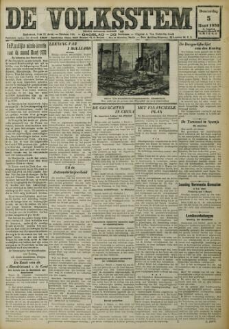 De Volksstem 1932-03-03