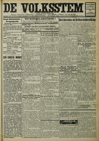 De Volksstem 1932-11-11
