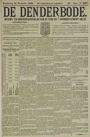De Denderbode 1893-12-21