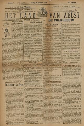 Het Land van Aelst 1908-02-16