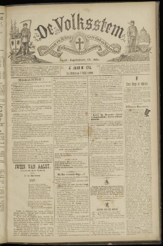 De Volksstem 1898-05-07
