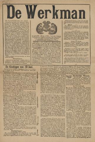 De Werkman 1890-04-25