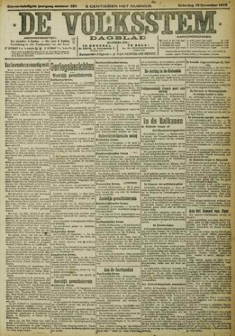 De Volksstem 1915-12-18
