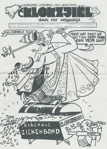 Klokzjiel 1985-09-01