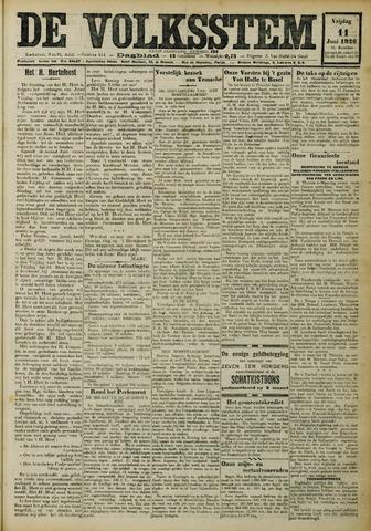 De Volksstem 1926-06-11