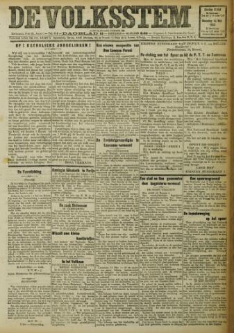 De Volksstem 1923-05-13