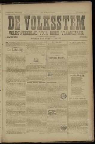 De Volksstem 1895-02-01