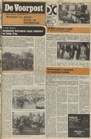 De Voorpost 1984-04-13