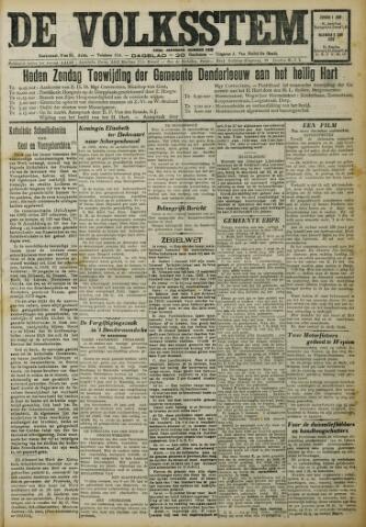 De Volksstem 1930-06-01