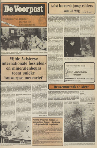 De Voorpost 1991-04-26