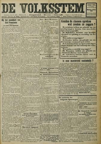 De Volksstem 1926-10-03