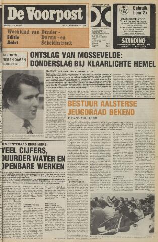De Voorpost 1977-06-10