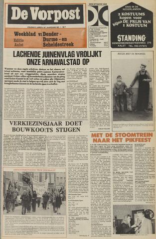 De Voorpost 1976