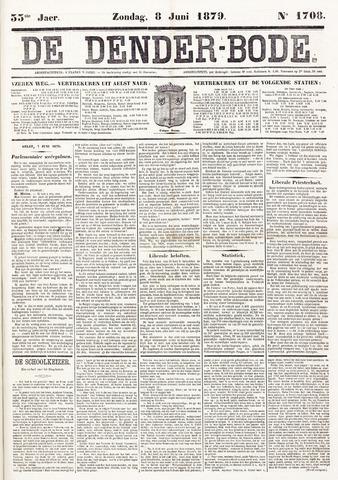 De Denderbode 1879-06-08
