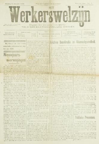 Werkerswelzijn 1920
