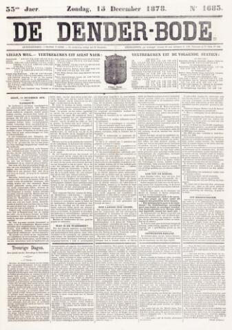 De Denderbode 1878-12-15