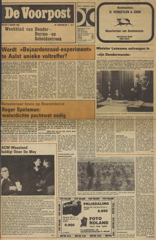 De Voorpost 1982