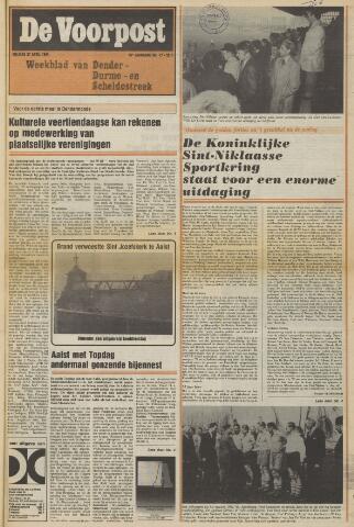 De Voorpost 1984-04-27