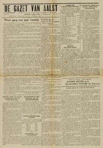 De Gazet van Aalst 1946