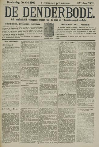 De Denderbode 1907-05-30
