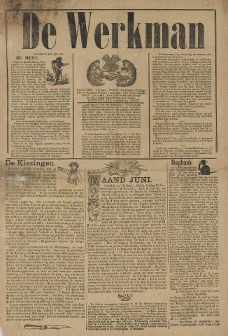 De Werkman 1890-06-13