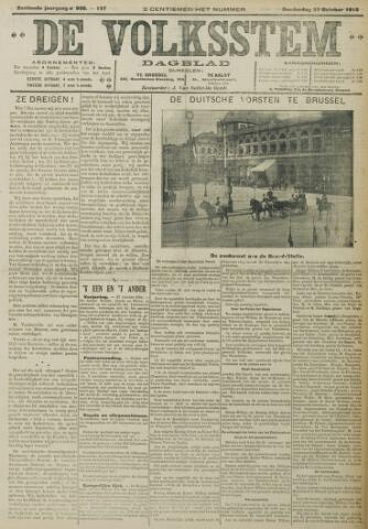De Volksstem 1910-10-27