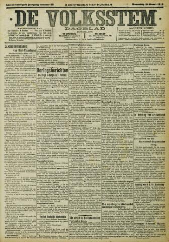 De Volksstem 1915-03-24