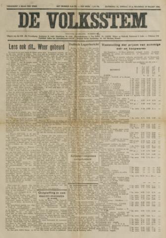 De Volksstem 1941-03-15