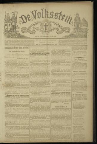 De Volksstem 1900-02-10