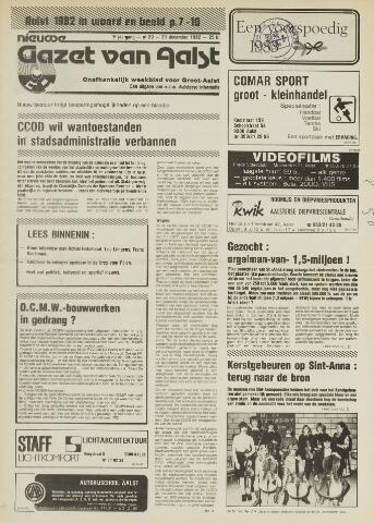 Nieuwe Gazet van Aalst 1982-12-31