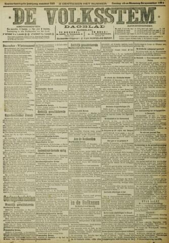 De Volksstem 1915-12-19