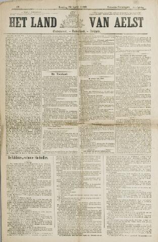 Het Land van Aelst 1880-04-25