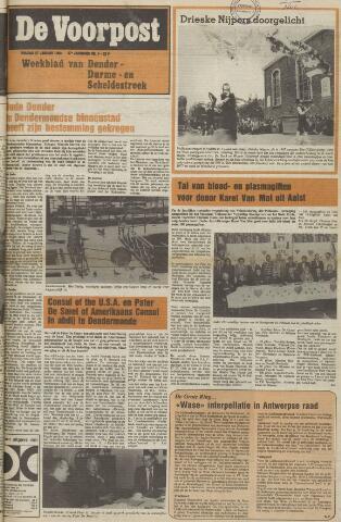 De Voorpost 1984-01-27