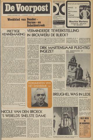 De Voorpost 1973