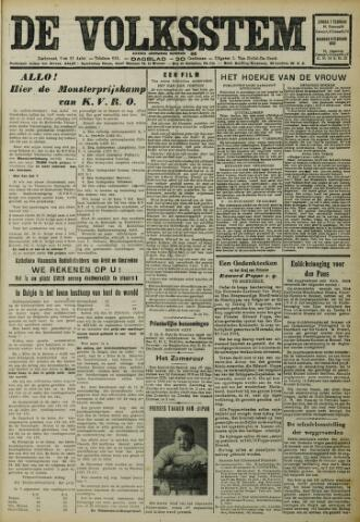 De Volksstem 1932-02-07