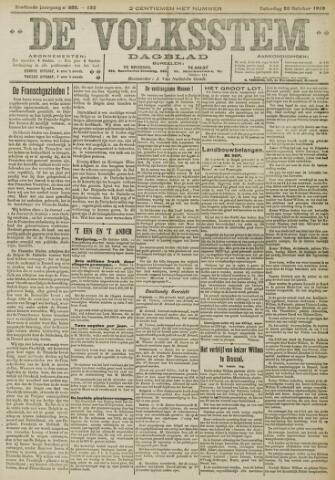 De Volksstem 1910-10-29